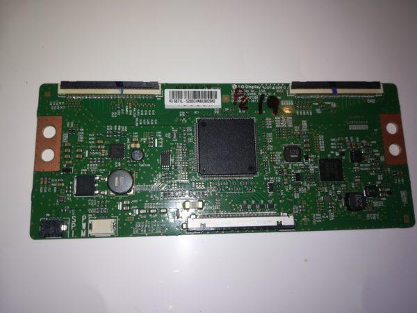 T-CON 6870C-0738A