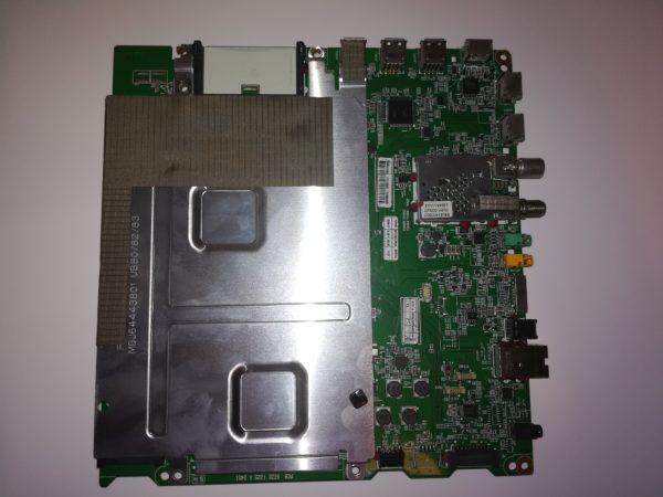 Main EAX66085704 (1.1) do TV LG 49UF695V
