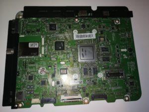 Main BN94-05366D, BN41-01604C do TV Samsung UE46D6000