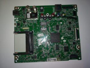 Main EAX66873003 (1.0) do TV LG 49LH570V