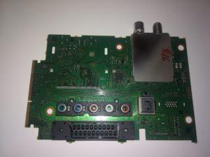 Main 1-889-203-13, (173457513) do TV Sony KDL-42W706B