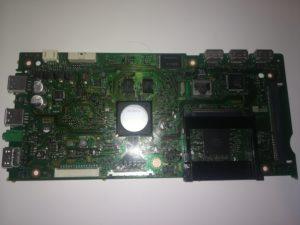 Main 1-889-202-22, 173457422 do TV Sony KDL-42W706B